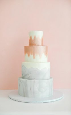 LiLi's Bespoke Sweets_Dallas Wedding Cakes_Dallas Wedding Cake Designer_03